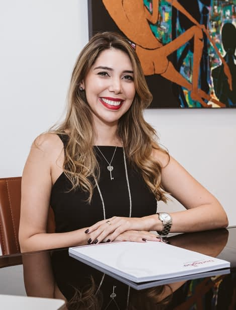 Adriana Hozannah