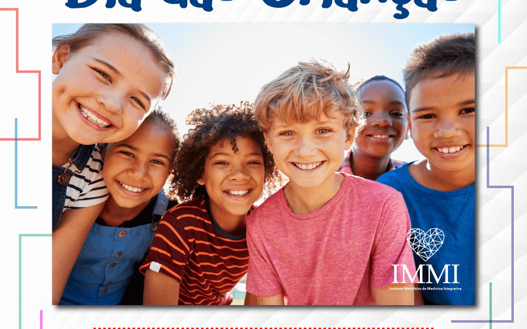 Dia das Crianças – Um alerta à saúde mental infantil