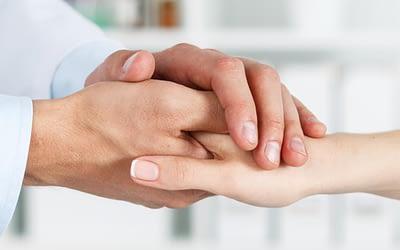 Amar, cuidar e integrar! Parabéns aos Médicos e os Profissionais da Saúde Integrativos!