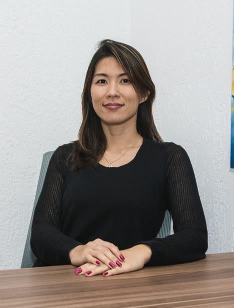 Katia Lie Jojima